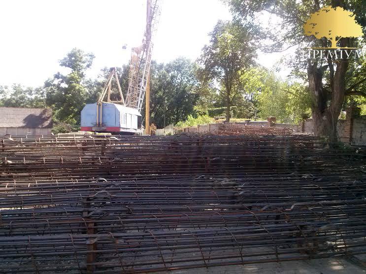 Премиум Парк в Житомире